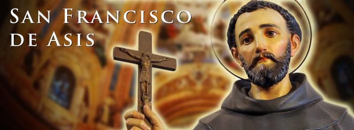 Resultado de imagen para SAN FRANCISCO DE ASÍS