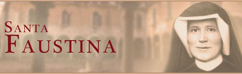 "Santa María Faustina Kowalska - La ""secretaria"" de la Divina Misericordia"