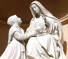 Santa Catalina Labouré