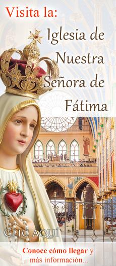 Iglesia de Nuestra Señora de Fatima