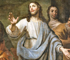 Solemnidad del Santísimo Cuerpo y Sangre de Cristo (Corpus Christi) El más sustancioso de los banquetes