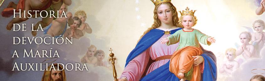 Historia de la devoción a María