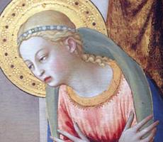 Novedades de un pasado inmortal - La obediencia, el más bello título de gloria de María