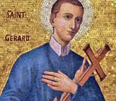 San Gerardo Mayela - Un alma pura que vio a Dios