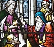 Comentario al Evangelio – XXXIII Domingo del Tiempo Ordinario - ¿Evitar el mal es suficiente para ganarse el Cielo?
