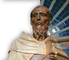 San Juan de la Cruz, maestro del amor a Dios