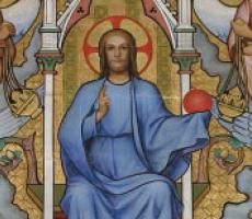 Comentario al Evangelio – V DOMINGO DE CUARESMA - Padre, ¡glorifica tu nombre!
