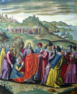 Comentario al Evangelio – XV Domingo del Tiempo Ordinario - ¿Profetas y apóstoles en el siglo XXI?