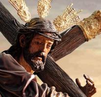 Comentario al Evangelio – XXIX DOMINGO DEL TIEMPO ORDINARIO - ¿Hay vida sin sufrimiento?
