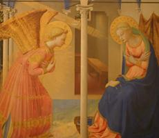 Sagrada intimidad con Nuestra Señora y con la Santa Iglesia