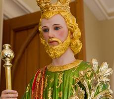 ¿UNA NUEVA CIVILIZACIÓN ? El Reino de San José.