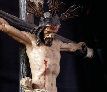 Nobleza, distinción, buenas maneras: frutos de la preciosísima Sangre de Cristo