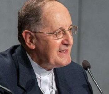 El celibato es una belleza en la vida de los sacerdotes, dice el Cardenal Stella